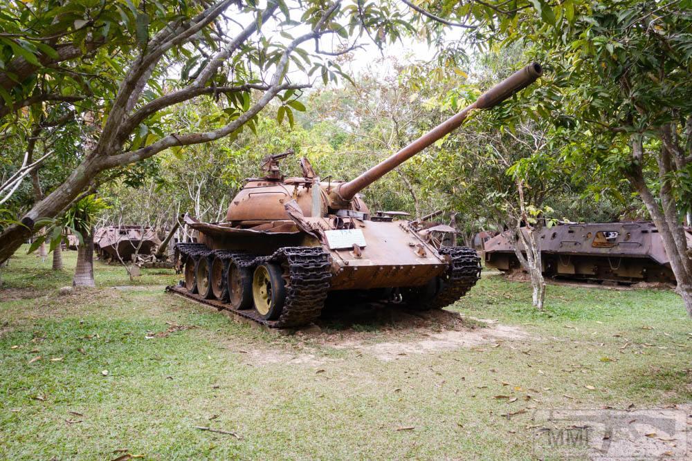 20601 - Сухопутные операции во Вьетнаме