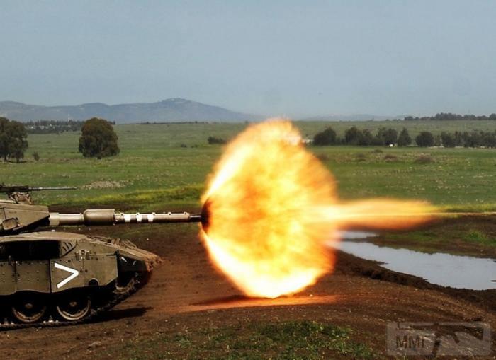 20611 - Современные танки