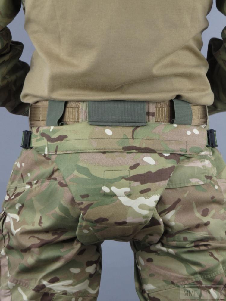 20652 - Защита паха МТР с кевларом Британия Tier 2 Pelvic Protection MTP