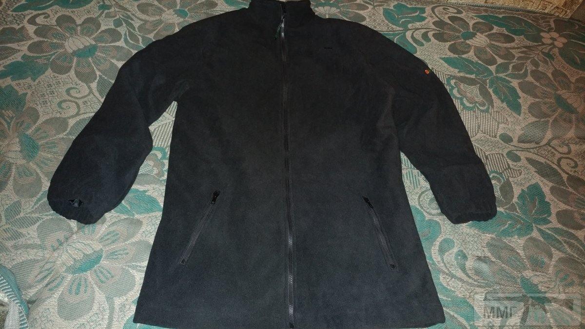 20709 - Флисовые чёрные куртки,новые. Англия.