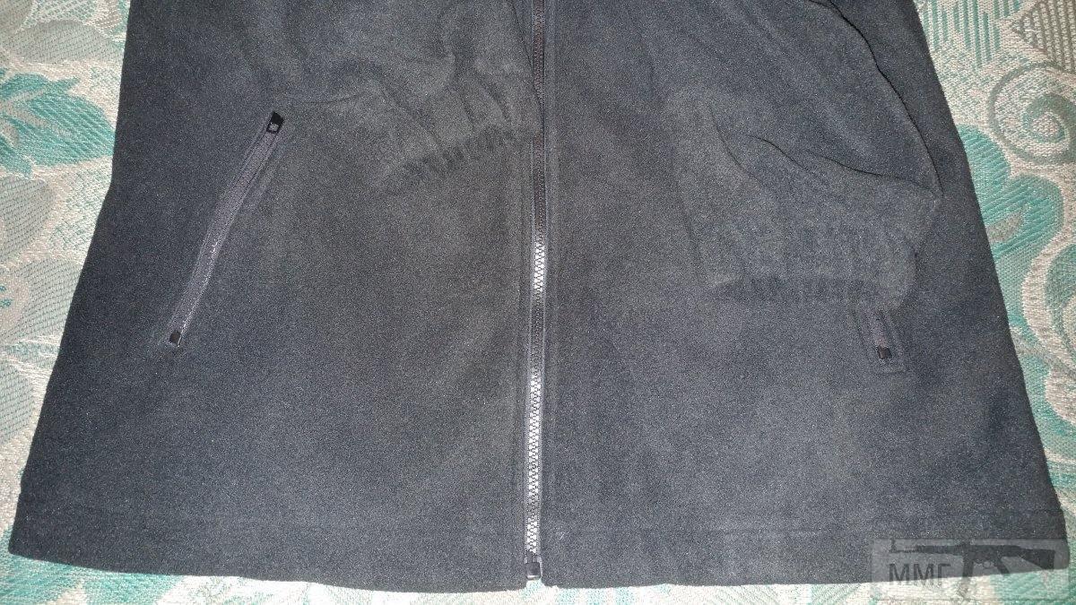 20711 - Флисовые чёрные куртки,новые. Англия.