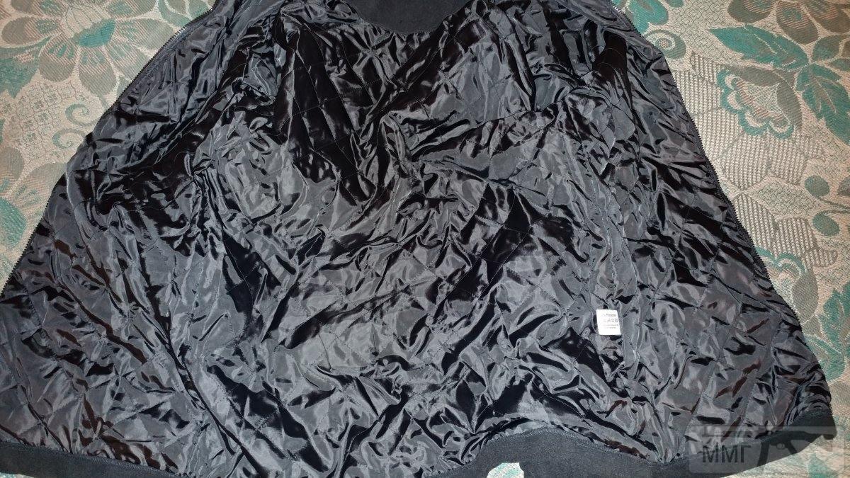 20712 - Флисовые чёрные куртки,новые. Англия.