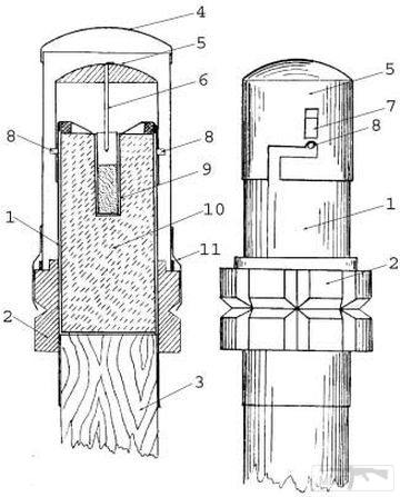 20778 - Гранаты ПМВ.