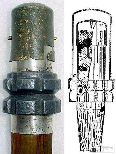 20782 - Гранаты ПМВ.