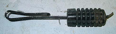 20806 - Гранаты ПМВ.