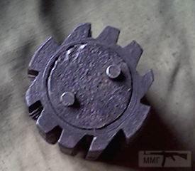 20807 - Гранаты ПМВ.