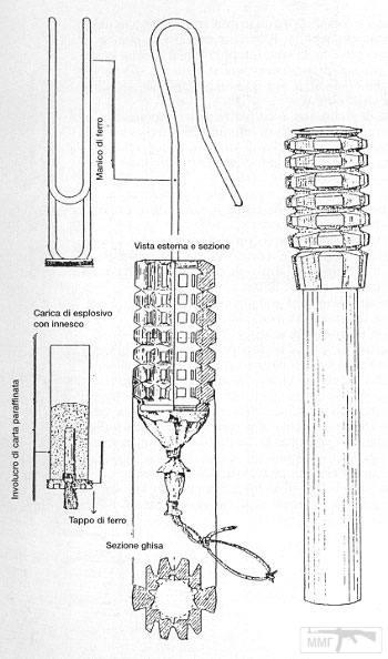 20809 - Гранаты ПМВ.
