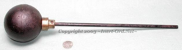 20838 - Гранаты ПМВ.