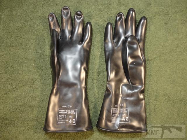 20944 - Резиновые перчатки армии Великобритании.Размеры 8,9,10,11. (цена 38 грн.пара)