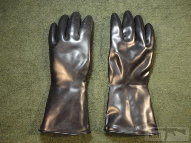 20946 - Резиновые перчатки армии Великобритании.Размеры 8,9,10,11. (цена 38 грн.пара)