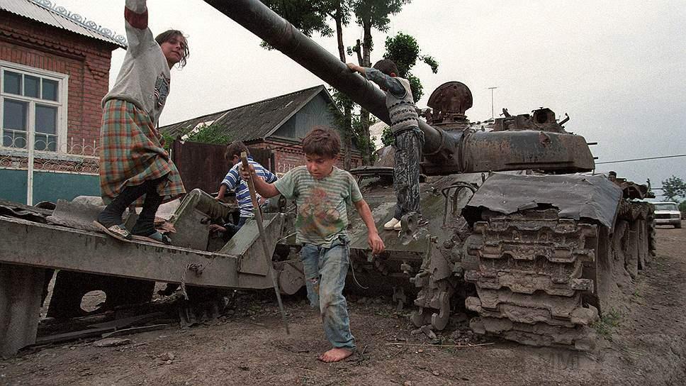 2096 - Грозный - 1996 год
