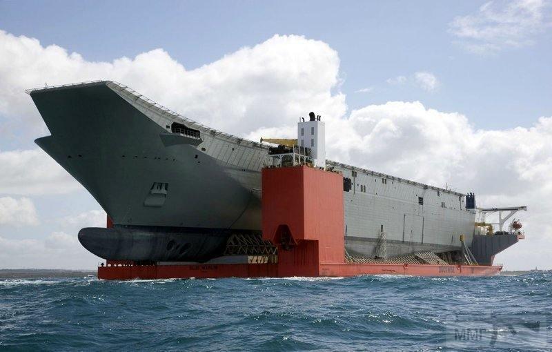 20960 - Корабли – уроды.