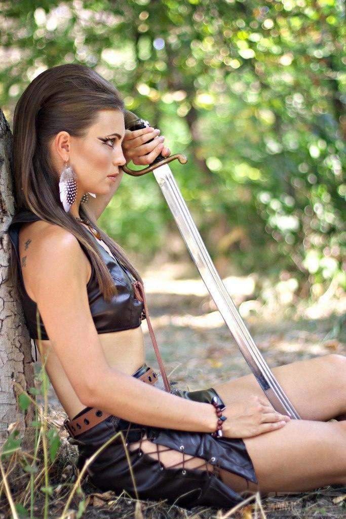 20999 - Красивые женщины