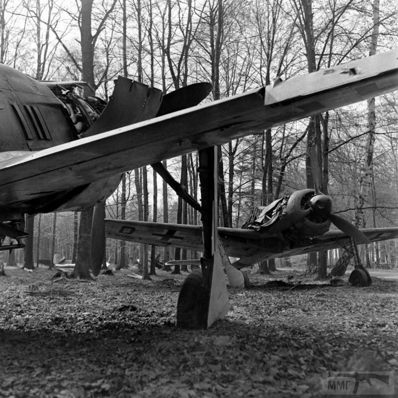 21121 - Самолеты Luftwaffe