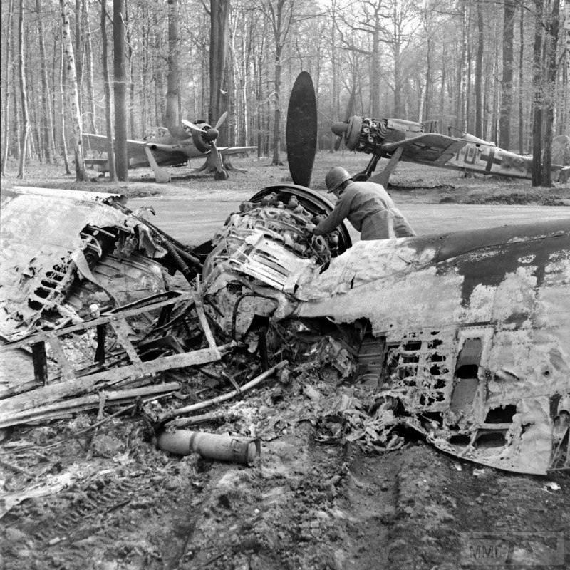 21123 - Самолеты Luftwaffe