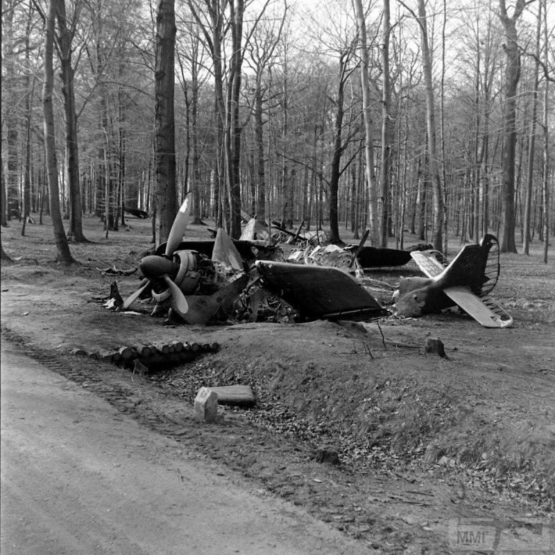 21124 - Самолеты Luftwaffe