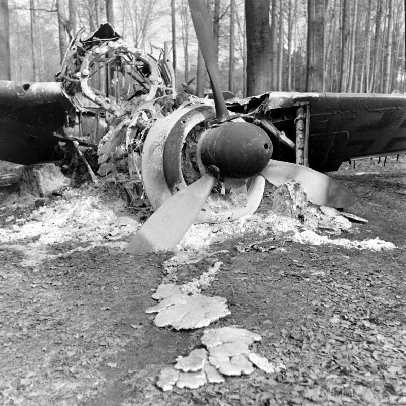 21126 - Самолеты Luftwaffe