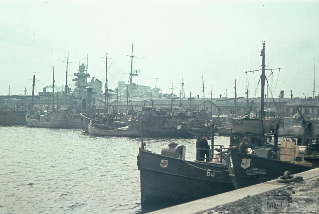 21169 - Германский флот 1914-1945
