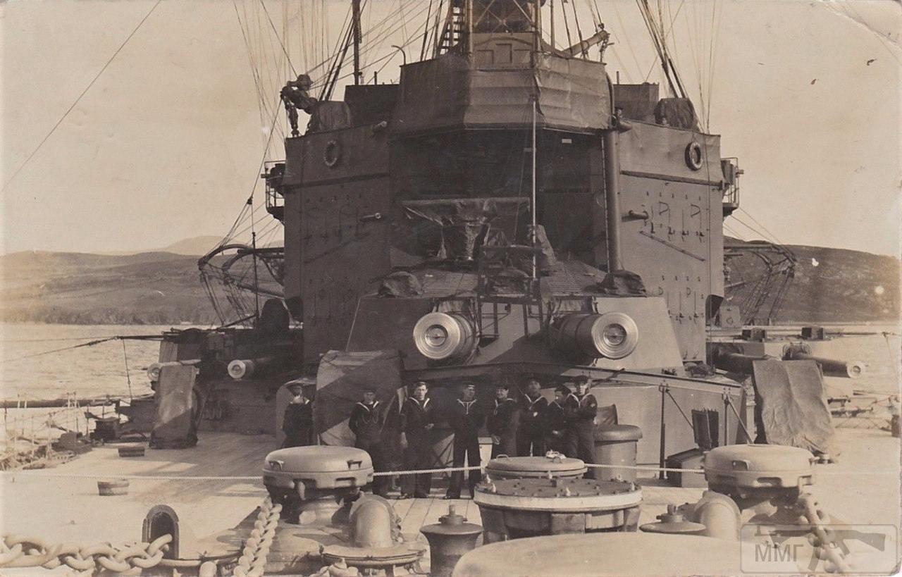 21232 - Броненосцы, дредноуты, линкоры и крейсера Британии