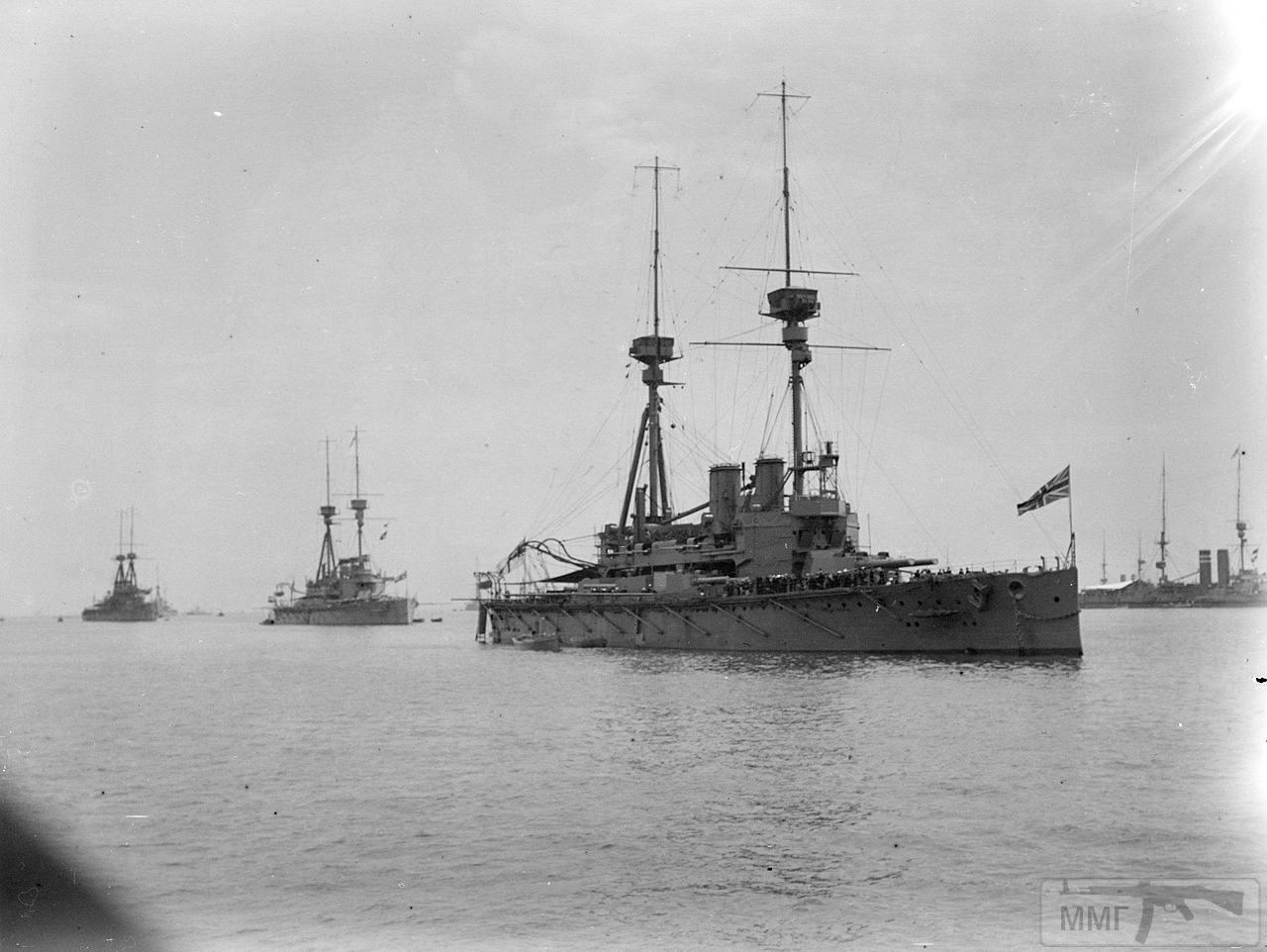 21233 - Броненосцы, дредноуты, линкоры и крейсера Британии