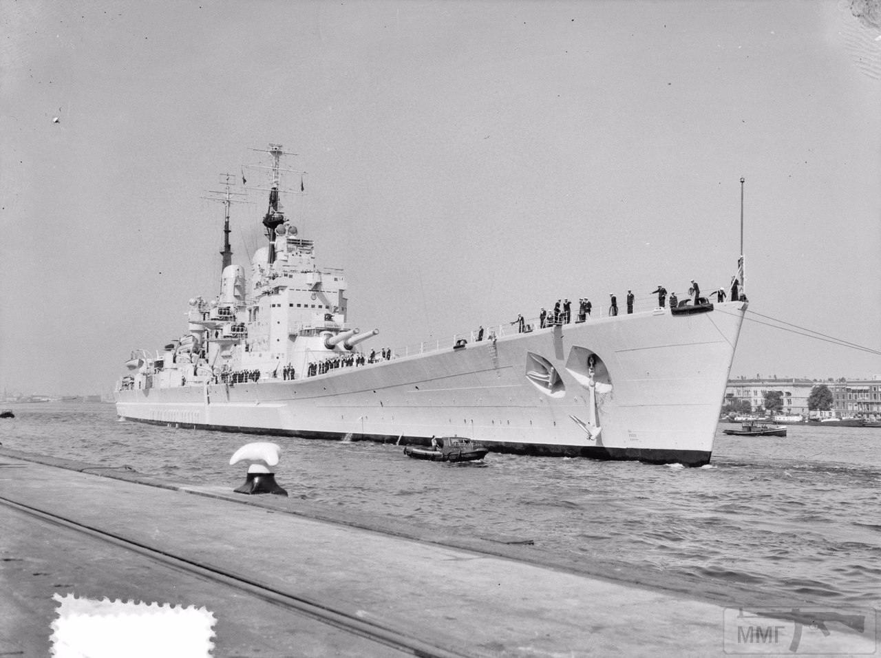 21235 - Броненосцы, дредноуты, линкоры и крейсера Британии