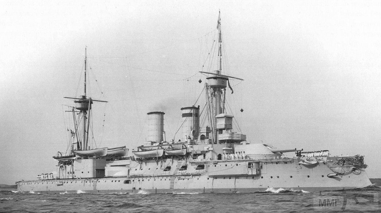 21240 - SMS Kurfürst Friedrich Wilhelm