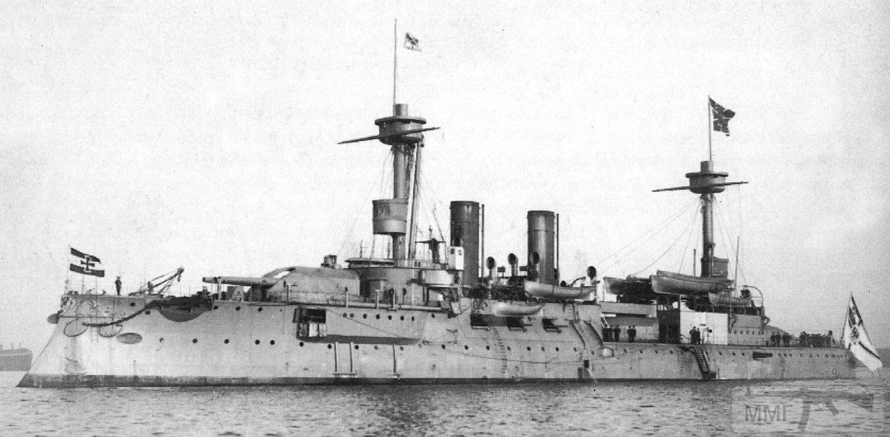 21241 - SMS Brandenburg