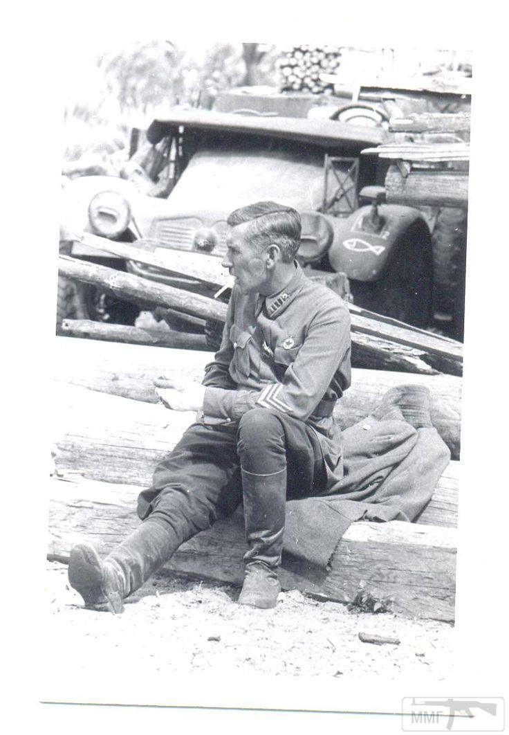 21276 - Лето 1941г,немецкие фото.