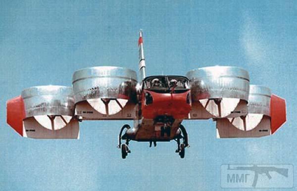 21285 - Самолёты которые не пошли в серийное производство.