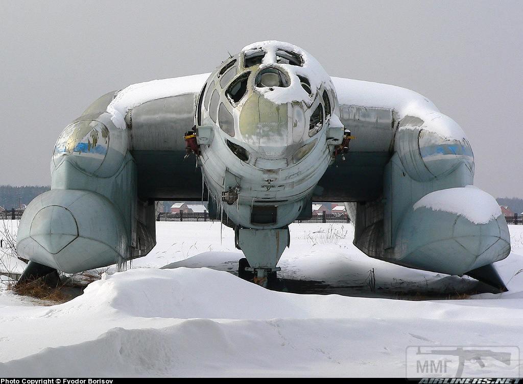 21290 - Самолёты которые не пошли в серийное производство.