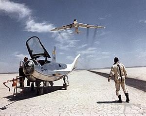 21292 - Самолёты которые не пошли в серийное производство.