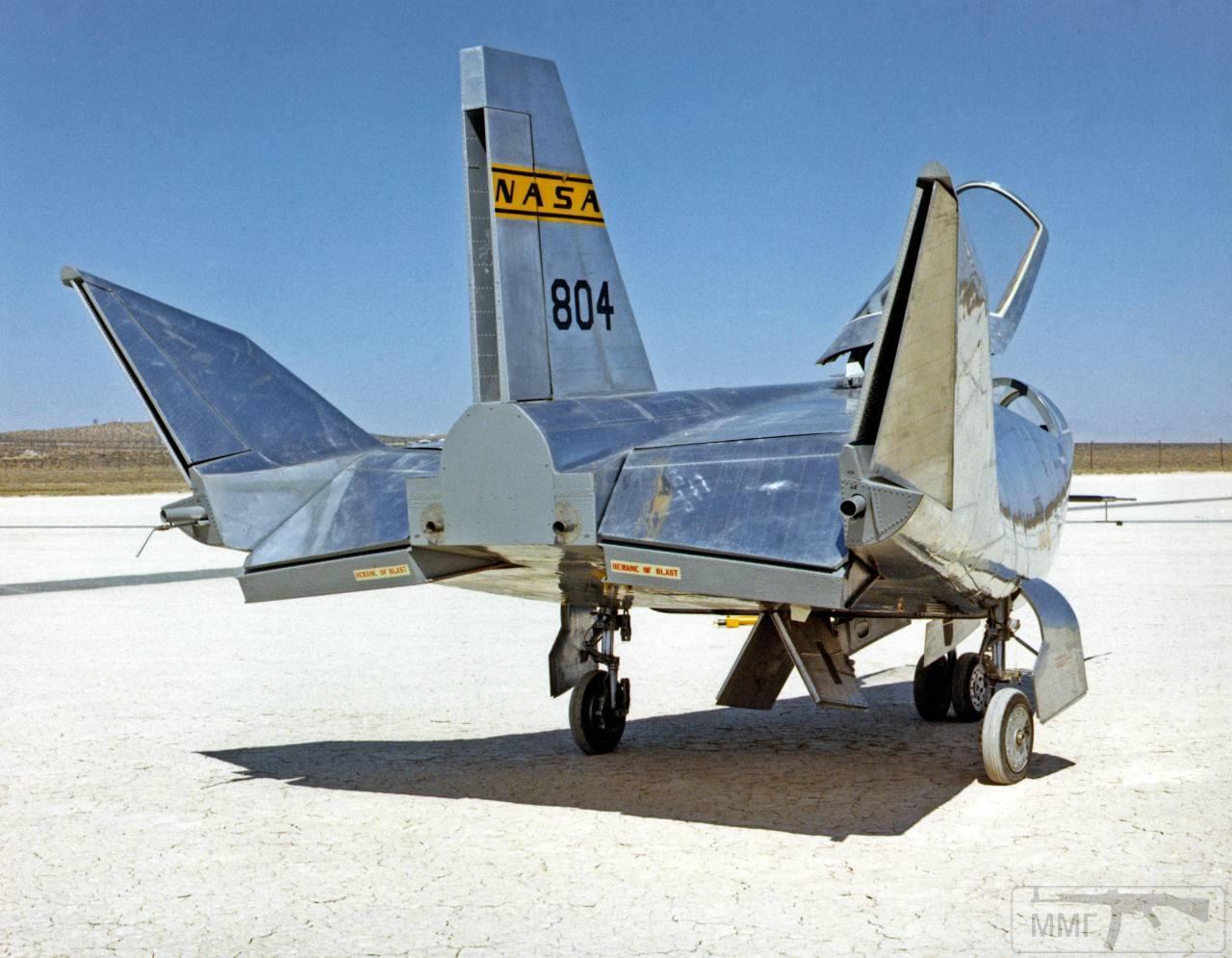 21293 - Самолёты которые не пошли в серийное производство.