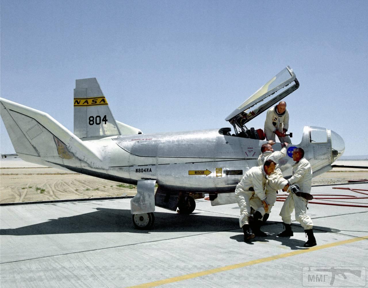 21294 - Самолёты которые не пошли в серийное производство.