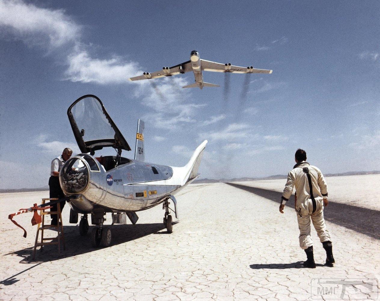 21295 - Самолёты которые не пошли в серийное производство.