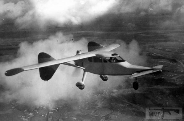 21296 - Самолёты которые не пошли в серийное производство.