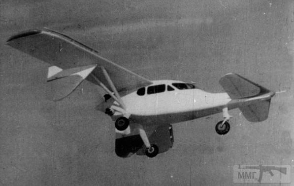 21297 - Самолёты которые не пошли в серийное производство.