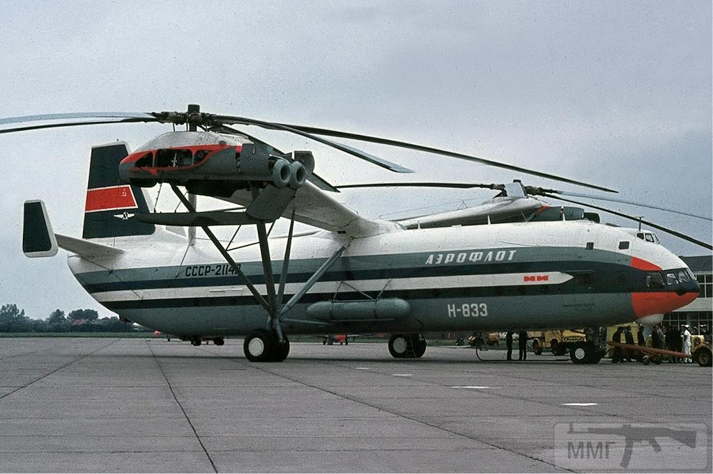 21300 - Самолёты которые не пошли в серийное производство.