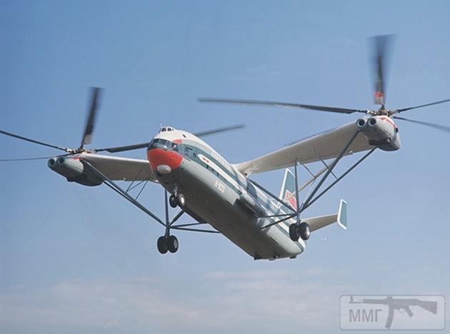 21301 - Самолёты которые не пошли в серийное производство.