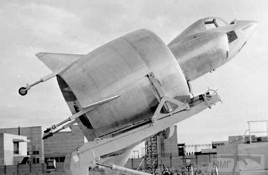 21303 - Самолёты которые не пошли в серийное производство.