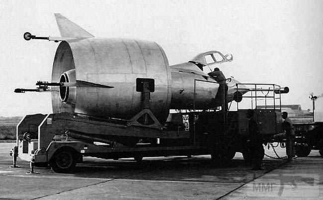 21305 - Самолёты которые не пошли в серийное производство.