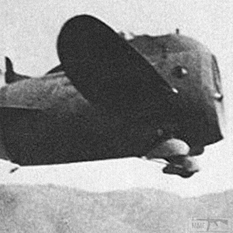 21313 - Самолёты которые не пошли в серийное производство.
