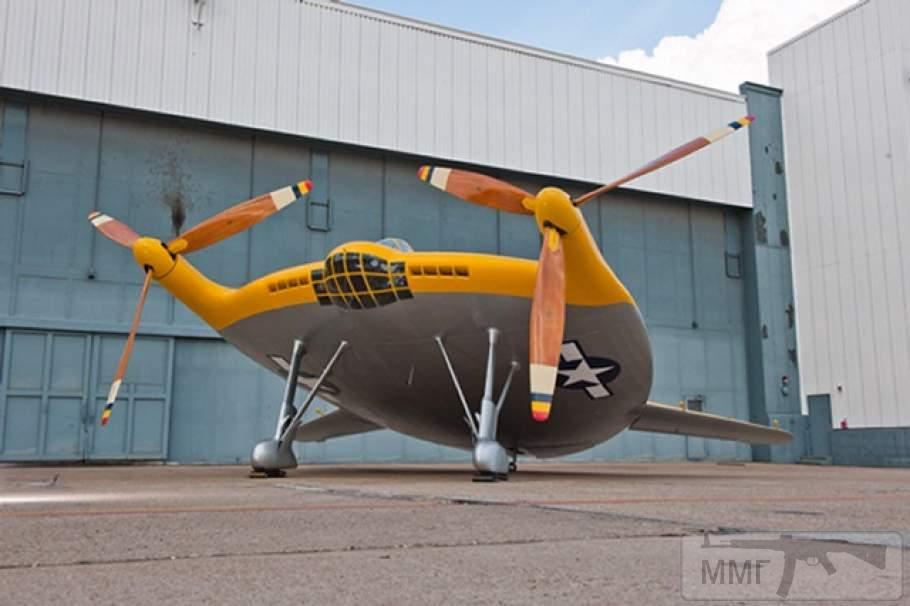 21317 - Самолёты которые не пошли в серийное производство.