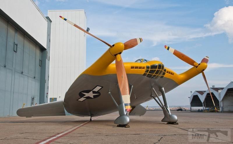 21318 - Самолёты которые не пошли в серийное производство.
