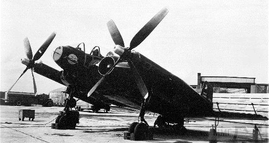 21319 - Самолёты которые не пошли в серийное производство.