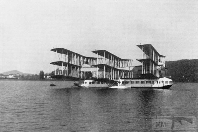 21321 - Самолёты которые не пошли в серийное производство.