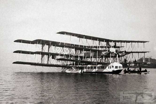 21323 - Самолёты которые не пошли в серийное производство.
