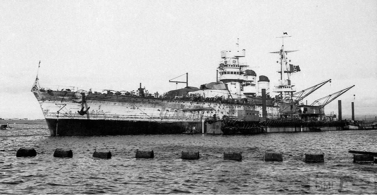 21342 - Regia Marina - Italian Battleships Littorio Class и другие...