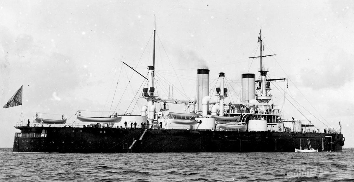 21399 - Паровой флот Российской Империи
