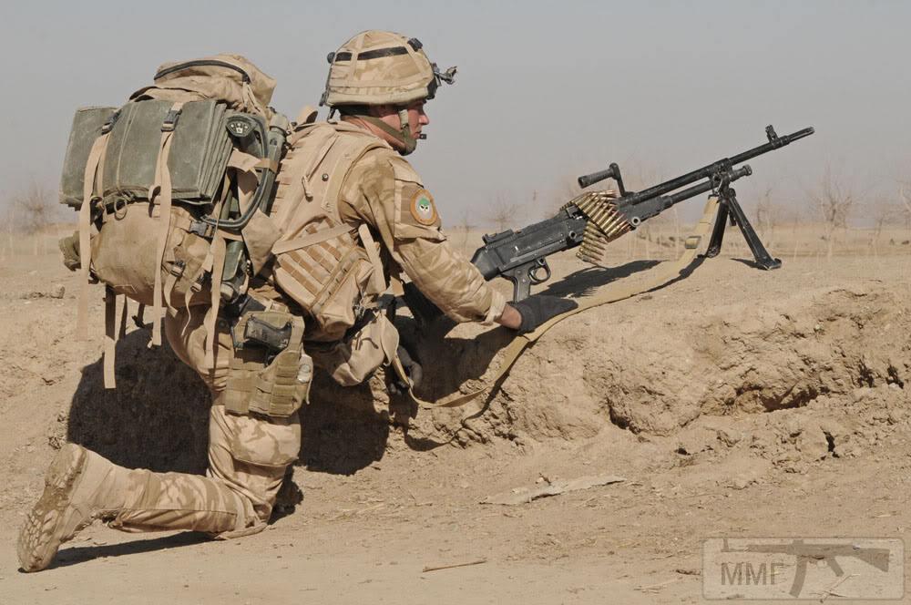 21403 - Модульный рюкзак армии Великобритании Bowman Manpack Radio Carrier Desert DPM 45 литров . Новый