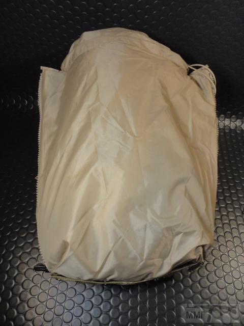 21435 - Модульный рюкзак армии Великобритании Bowman Manpack Radio Carrier Desert DPM 45 литров . Новый
